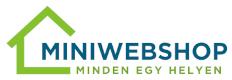 Miniwebshop gránit mosogató webáruház