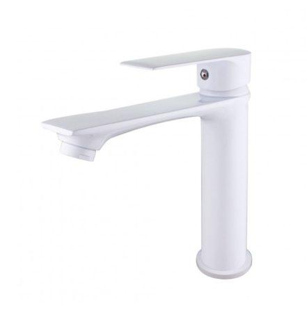 Mexen Royo mosdó csaptelep - fehér (72200-20)