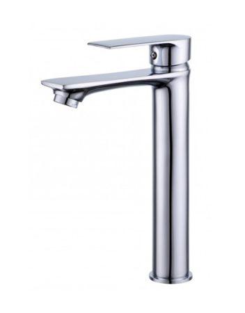 Mexen Royo magasított fürdőszobai mosdó csaptelep - króm (72210-00)
