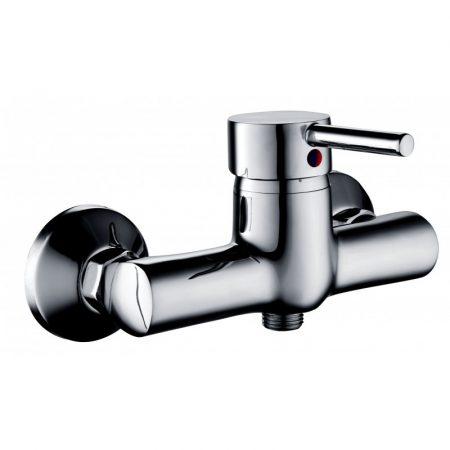 Mexen Lua zuhany csaptelep - króm (72840-00)