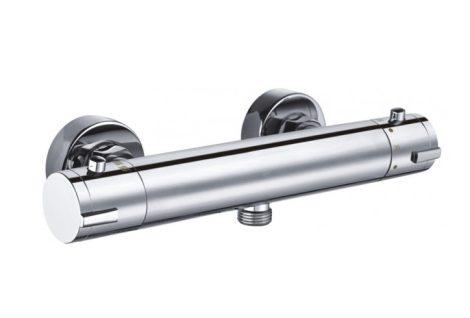 Mexen Kai termosztátos zuhany csaptelep - króm (77100-00)