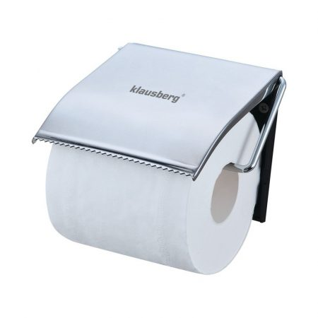Klausberg WC-papír tartó - króm (KB-7087)