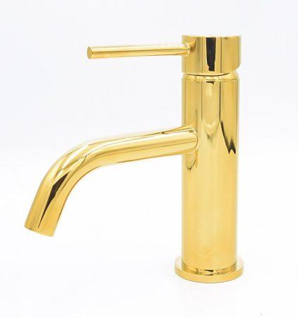 Gamma Roy Gold mosdó csaptelep - arany