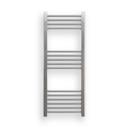 Schafer törölközőszárító radiátor 40 x 100 cm (króm)