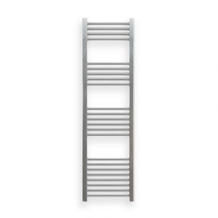Schafer törölközőszárító radiátor 40 x 140 cm (króm)