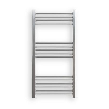 Schafer törölközőszárító radiátor 50 x 100 cm (króm)