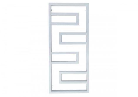 Weberg TORES Design Törölközőszárítós Radiátor 120x53 cm (Fehér)